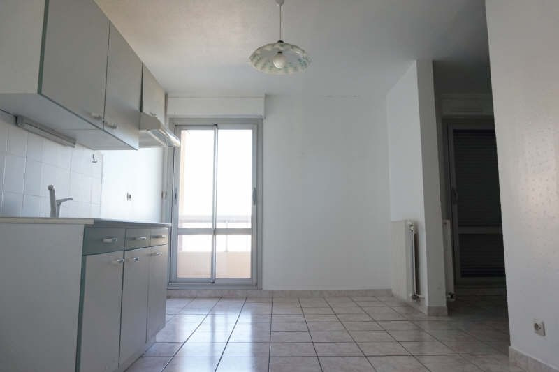 Revenda apartamento Villeurbanne 124000€ - Fotografia 1