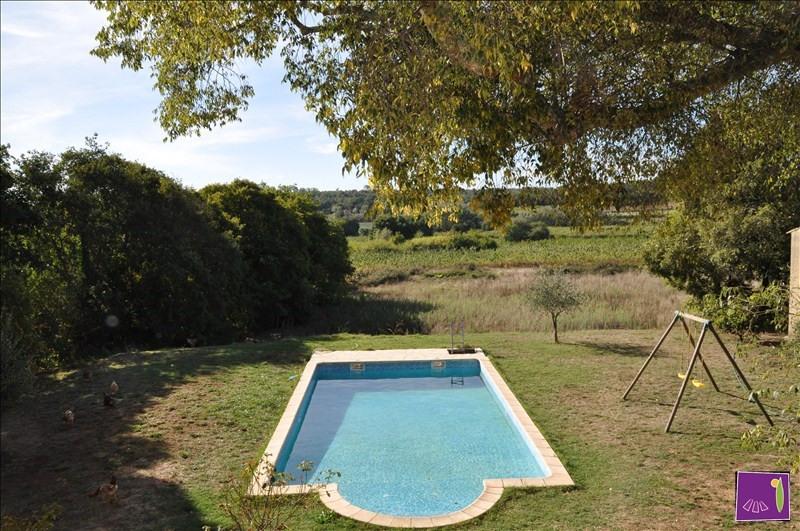 Vente de prestige maison / villa Uzes 750000€ - Photo 2