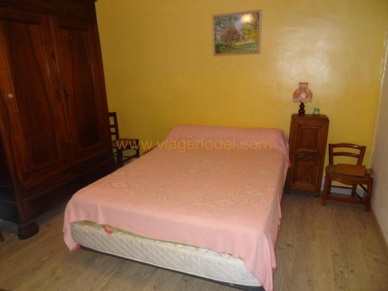 Life annuity house / villa Durban-corbières 32000€ - Picture 6
