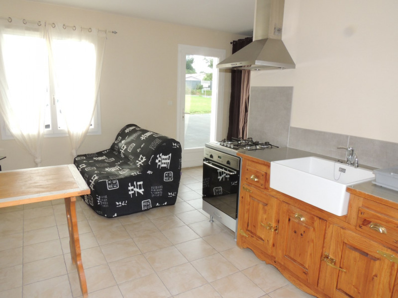 Vacation rental apartment Medis 260€ - Picture 2