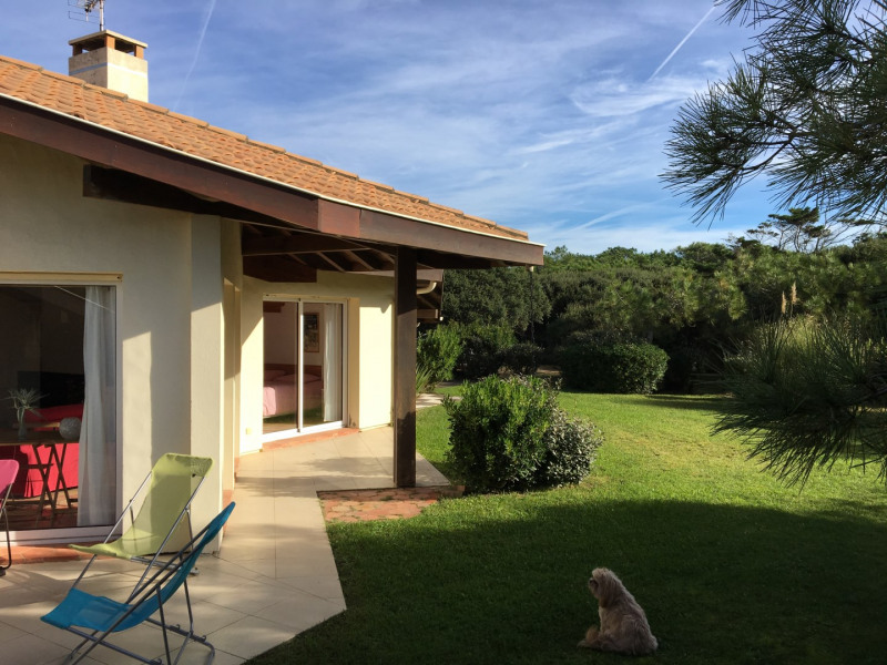 Location vacances maison / villa Hossegor 2 570€ - Photo 2