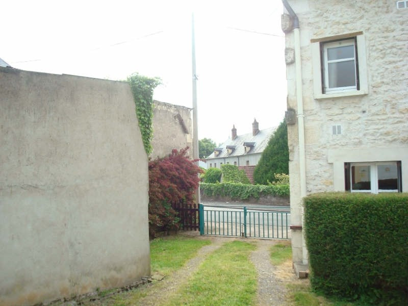Vente maison / villa Guerigny 179 000€ - Photo 8