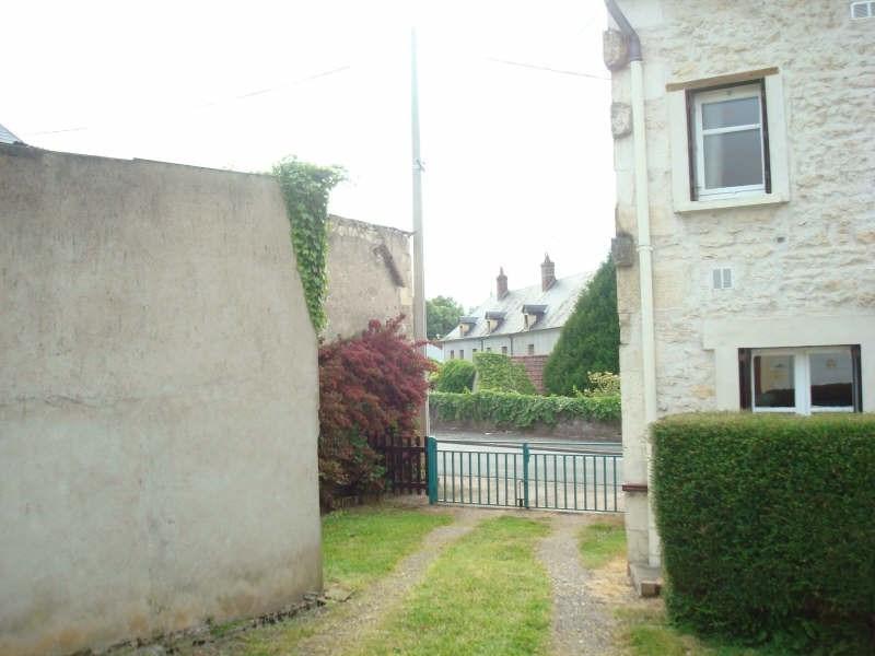 Sale house / villa Guerigny 179000€ - Picture 8