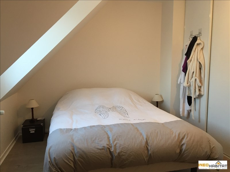 Location maison / villa La meziere 895€ CC - Photo 4