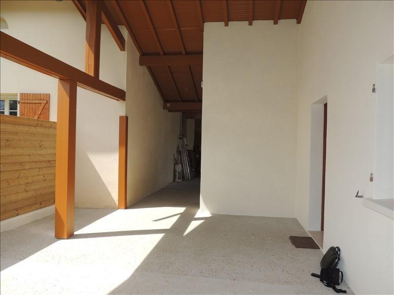 Location maison / villa St martin de seignanx 1000€ CC - Photo 1