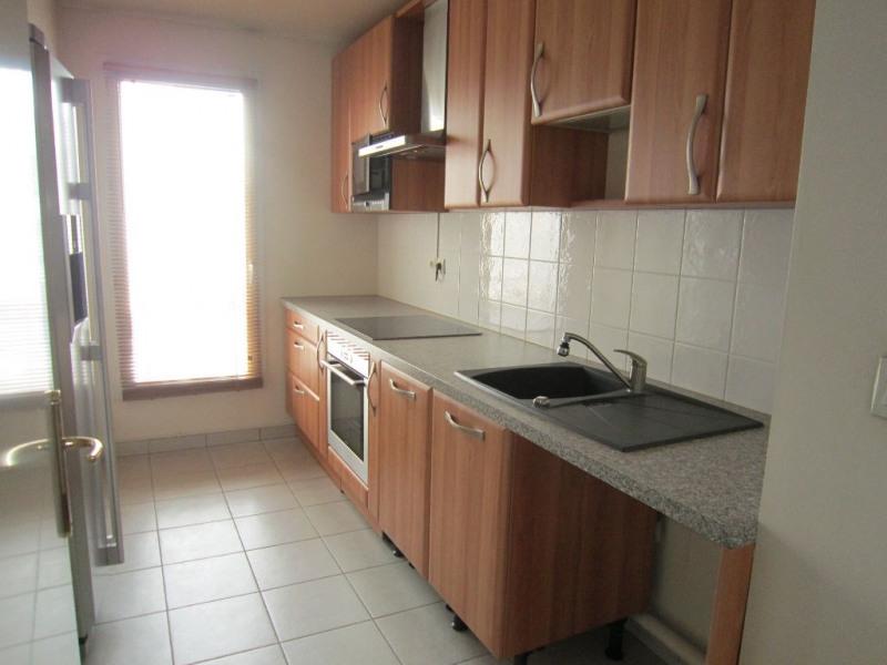 Venta  apartamento Bretigny sur orge 219000€ - Fotografía 1