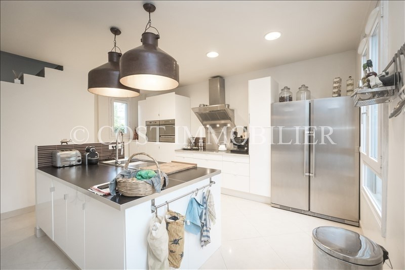 Vente appartement Colombes 950000€ - Photo 14