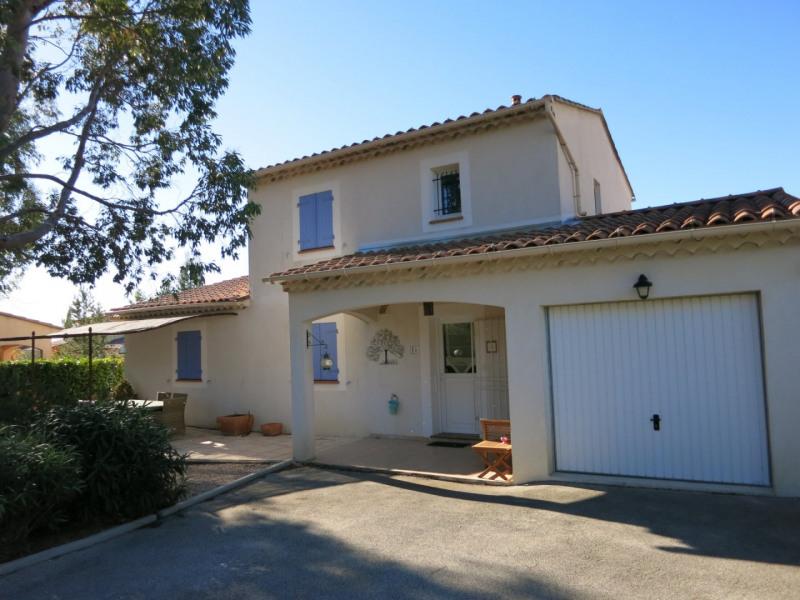 Vente maison / villa Aups 359625€ - Photo 2