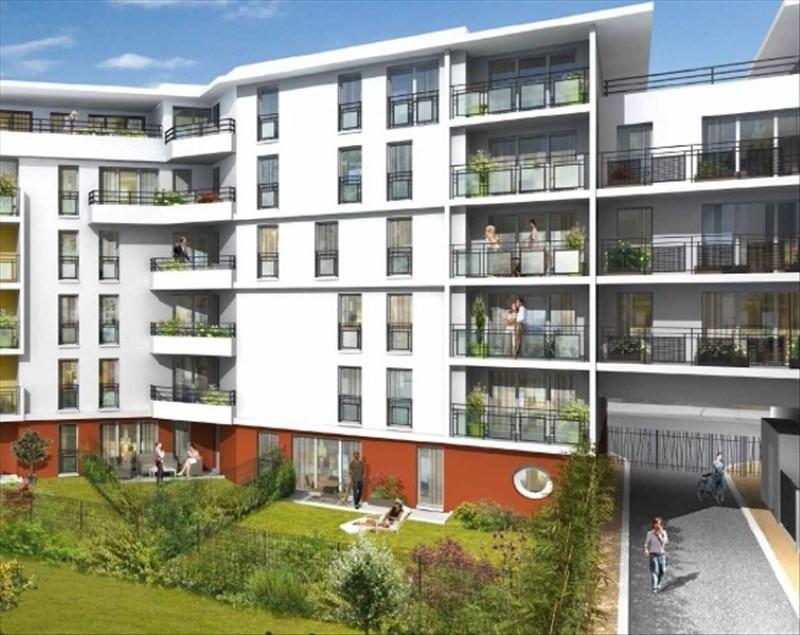 Vente appartement Bezons 258000€ - Photo 2