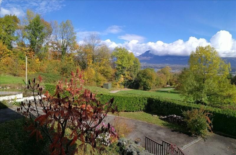 Vente de prestige maison / villa Le bourget du lac 710000€ - Photo 7