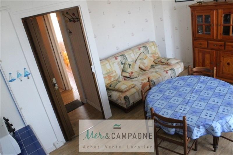 Sale apartment Fort mahon plage 88000€ - Picture 2