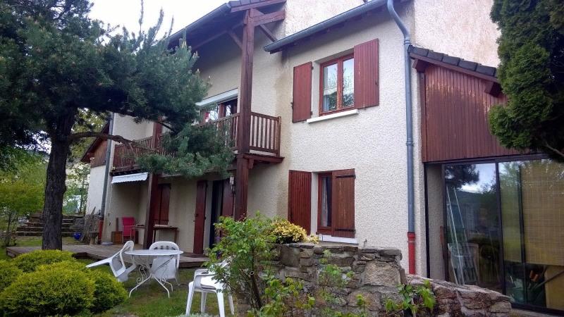 Sale house / villa St julien chapteuil 213000€ - Picture 1