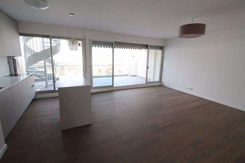 Vente de prestige appartement Nice 880 000€ - Photo 2
