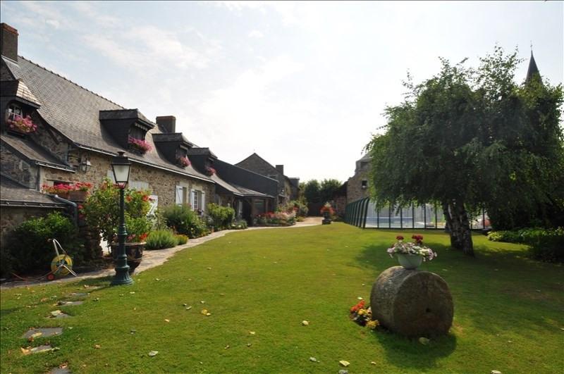 Vente de prestige maison / villa St saturnin sur loire 520000€ - Photo 2