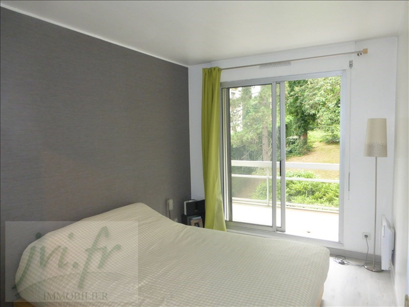 Vente appartement Montmorency 320000€ - Photo 7