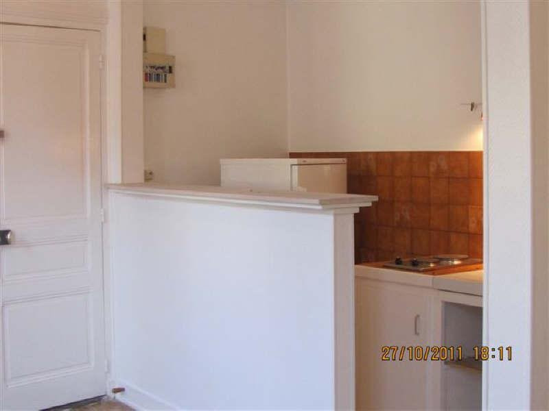 Rental apartment Angoulême 315€ CC - Picture 2