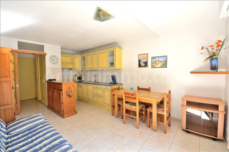 Vente appartement St aygulf 100 000€ - Photo 2