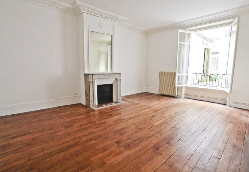 Vente de prestige appartement Paris 7ème 1 450 000€ - Photo 8