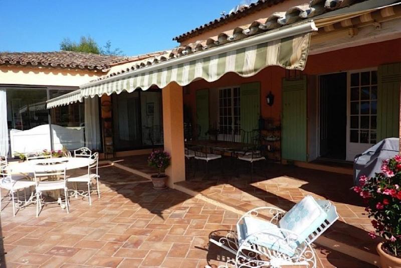 Deluxe sale house / villa Grimaud 3150000€ - Picture 4