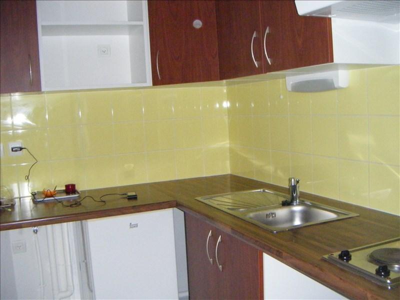 Vente appartement Balaruc les bains 166000€ - Photo 2