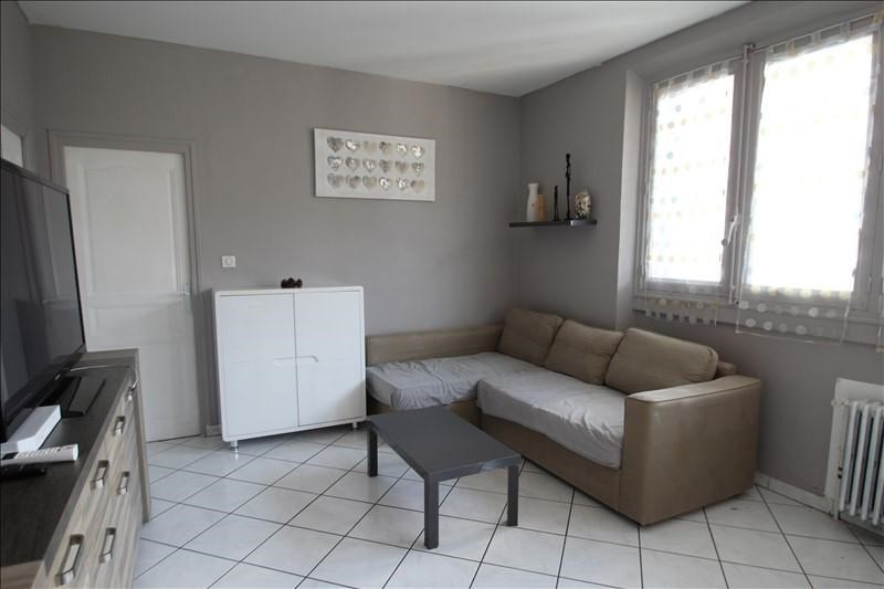 Vente appartement Chambery 147500€ - Photo 3