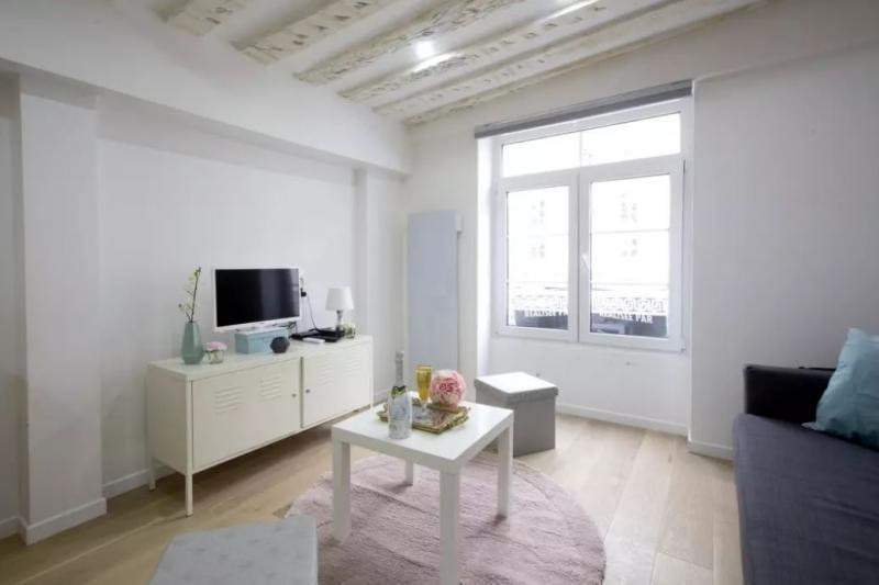 Vente local commercial Paris 3ème 500 000€ - Photo 3