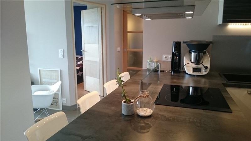 Verkoop  appartement Mercury 177000€ - Foto 1