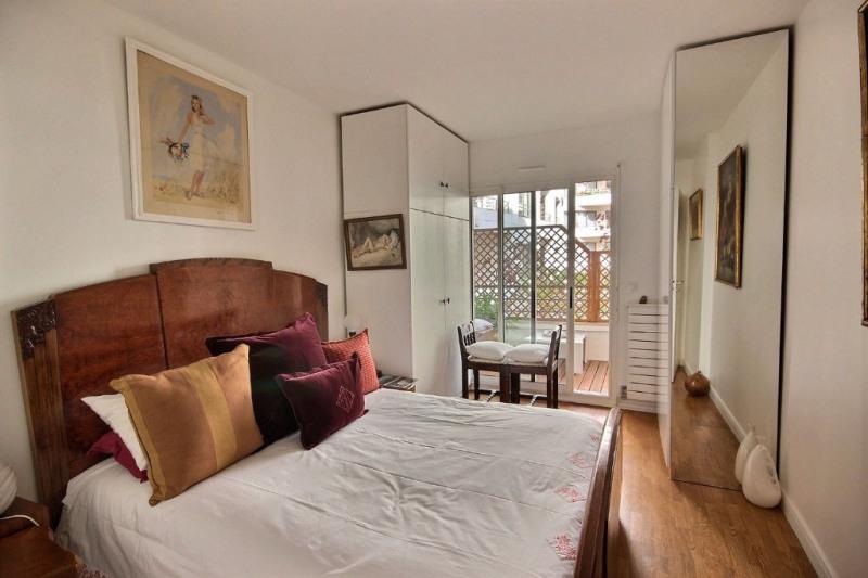 Vente appartement Levallois perret 968000€ - Photo 6