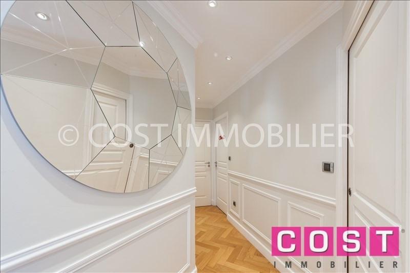 Verkoop  appartement La garenne colombes 590000€ - Foto 8
