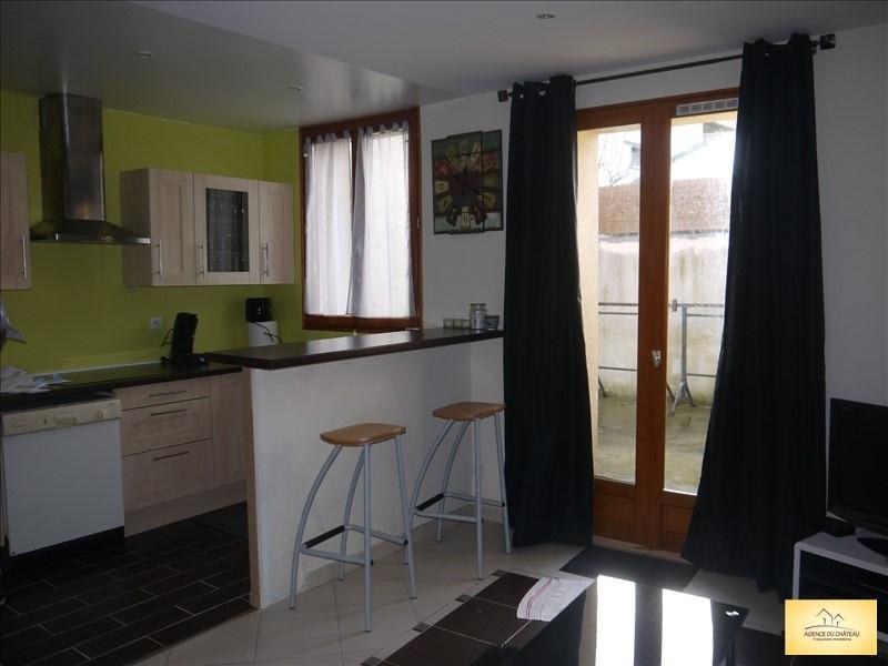 Sale house / villa Orvilliers 137000€ - Picture 4