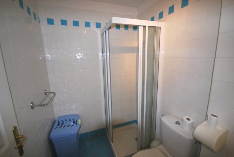 Verkoop  appartement Juan-les-pins 163000€ - Foto 6