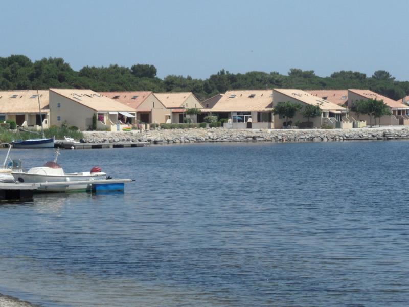 Location vacances maison / villa Port leucate 239,06€ - Photo 11