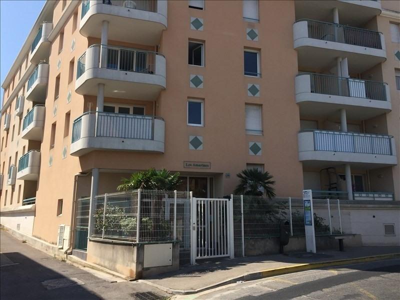 Sale apartment La seyne sur mer 112000€ - Picture 2