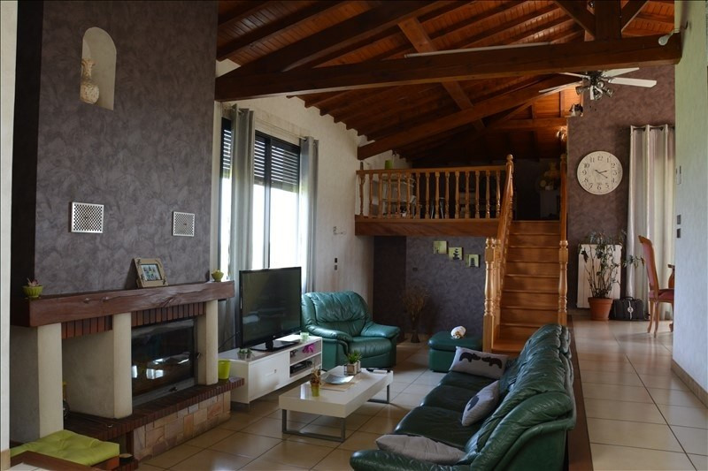 Vente maison / villa Verfeil 398 000€ - Photo 5