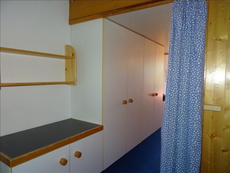 Vente appartement Les arcs 135000€ - Photo 8