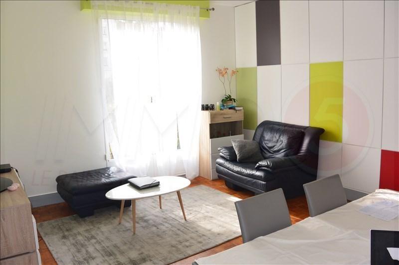 Vente appartement Le raincy 212000€ - Photo 1