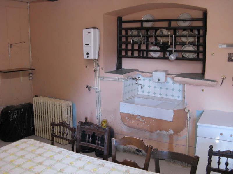 Vente maison / villa Bor et bar 49000€ - Photo 4