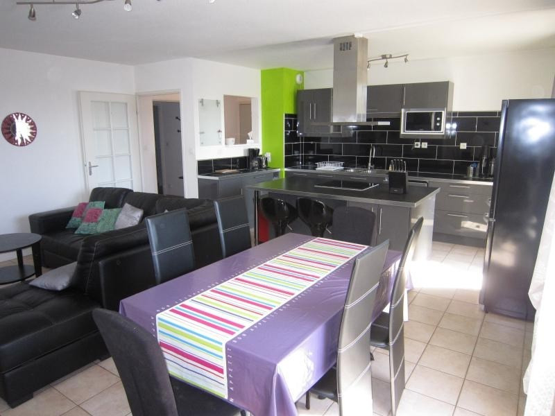 Sale apartment Toulouse 159 000€ - Picture 1