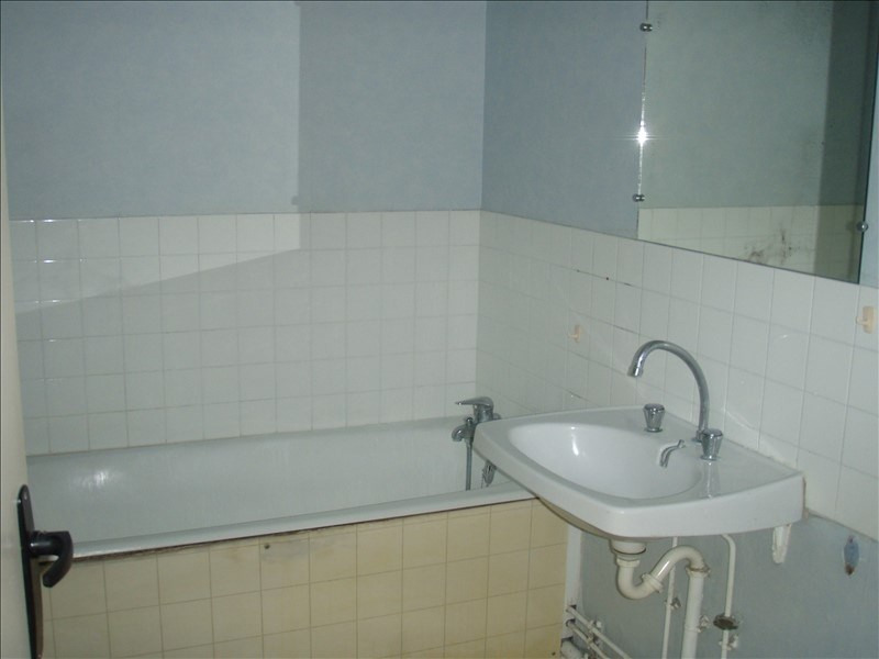 Sale apartment Honfleur 52800€ - Picture 4