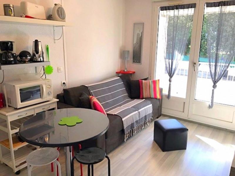 Sale apartment Saint palais sur mer 115560€ - Picture 1