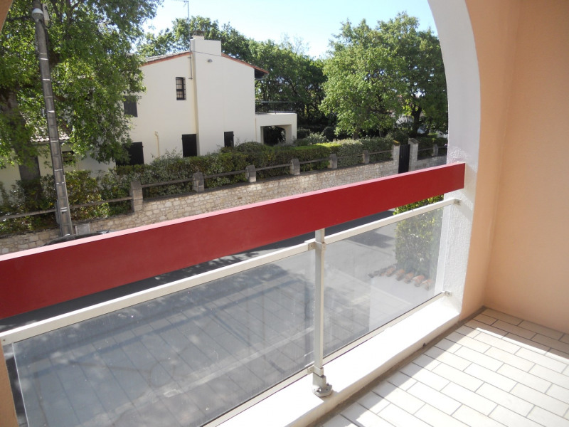 Vacation rental apartment Royan 488€ - Picture 10