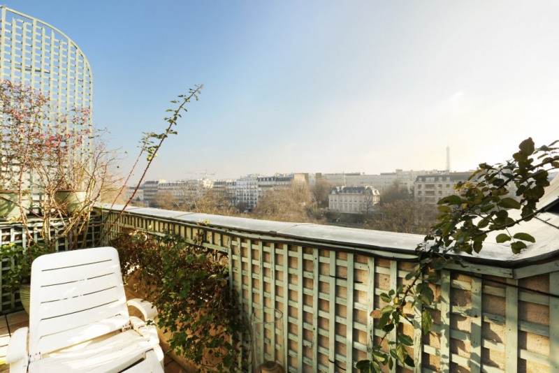 Престижная продажа квартирa Paris 16ème 3850000€ - Фото 6