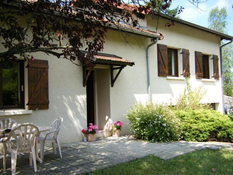 Vente maison / villa Condamine la doye 215000€ - Photo 2