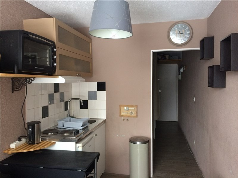 Vente appartement Les arcs 39 900€ - Photo 1