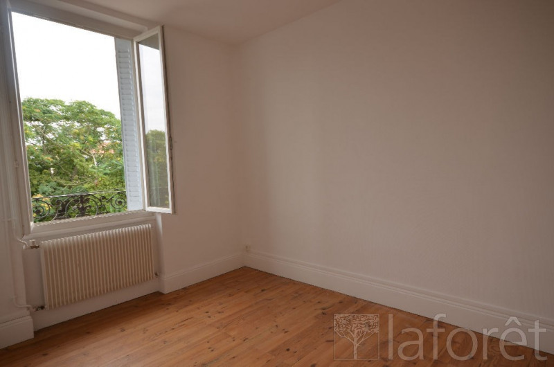 Investment property apartment Villeurbanne 120 000€ - Picture 3