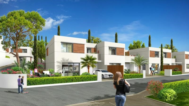 Investissement Maison 5 Pi Ces Aix En Provence Maison F5