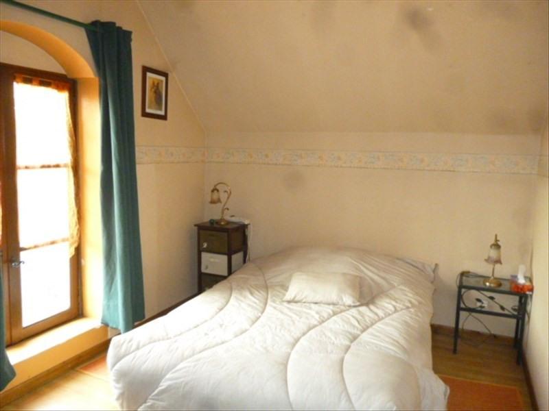 Vente maison / villa Monthodon 125500€ - Photo 5