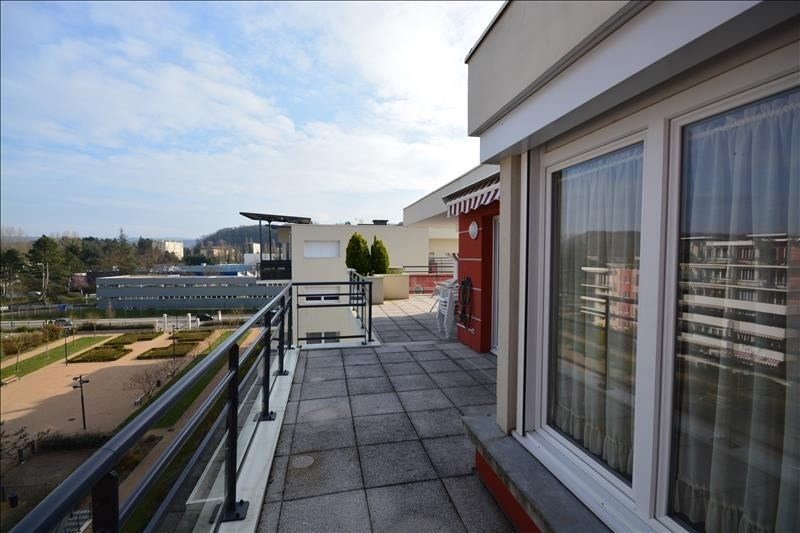 Vente appartement Bourgoin jallieu 315 000€ - Photo 6