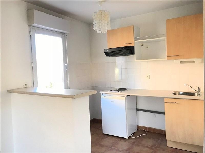 Alquiler  apartamento Nimes 550€ CC - Fotografía 6