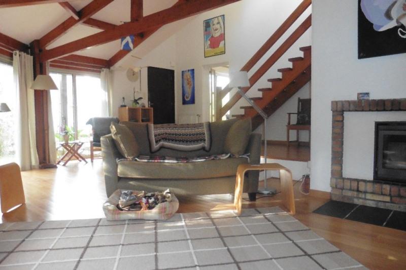 Sale house / villa Plogastel saint germain 294000€ - Picture 2
